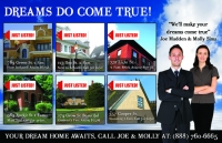 Direct mail marketing postcards for real estate agents. choose from hundreds of realtor postcard designs.