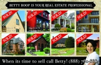 Real Estate Just Sold Post Cards Design #703 Realtor Postcards Marketing.